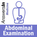 AnswersIn Abdominal Examination