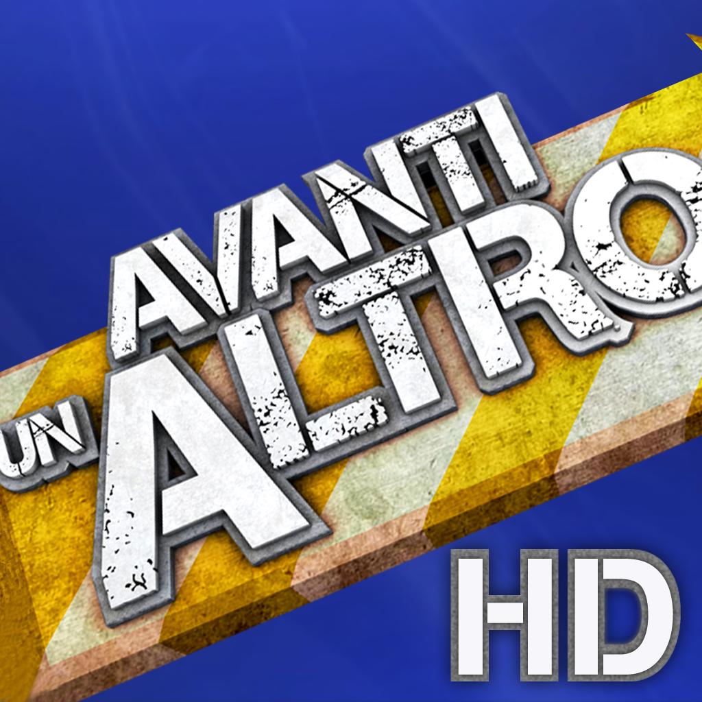 Avanti un Altro HD (AppStore Link)