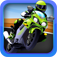 A Thrilling Ninja Cycle - Ultimate Motor Speedway Race Rider FREE
